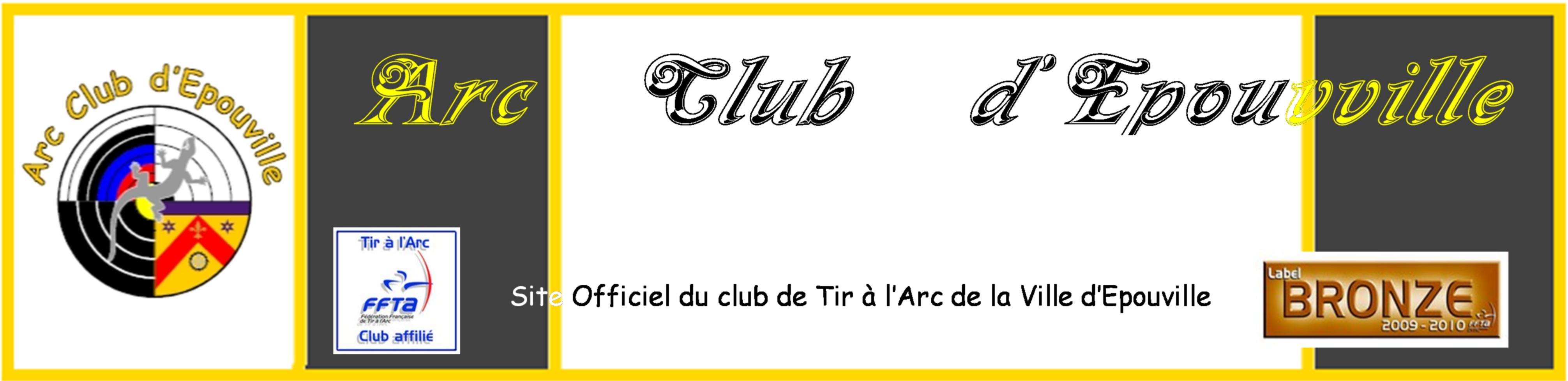 Arc Club d`Epouville 2011