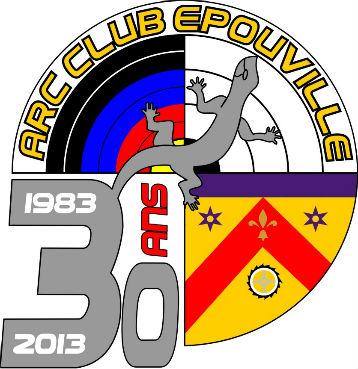 Logo A.C.E. 30 ANS